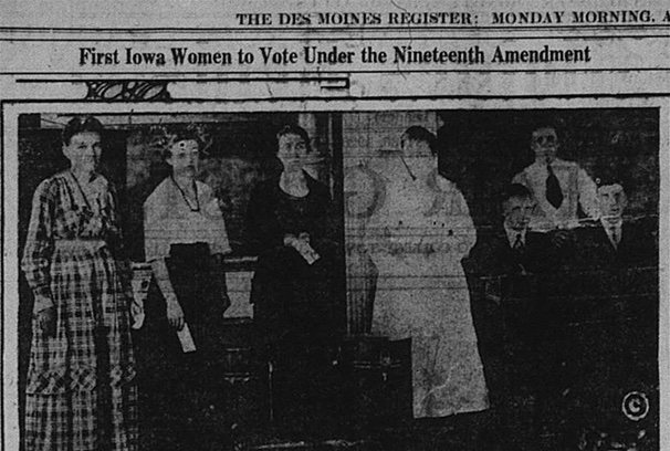 mother-first-iowa-woman-vote